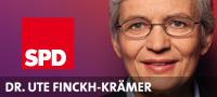 Banner: Ute Finckh-Krämer