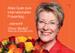 Gruss zum Internationalen Frauentag von Petra Merkel (MdB)