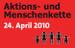 Mitmachen bei der Anti-Atom-Kette am 24.April 2010!